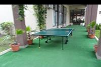 Hotel Laguna Park - Laguna Park - stół do ping ponga