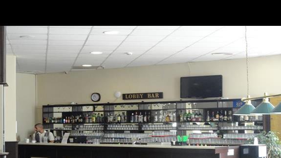 Laguna Park - lobby bar