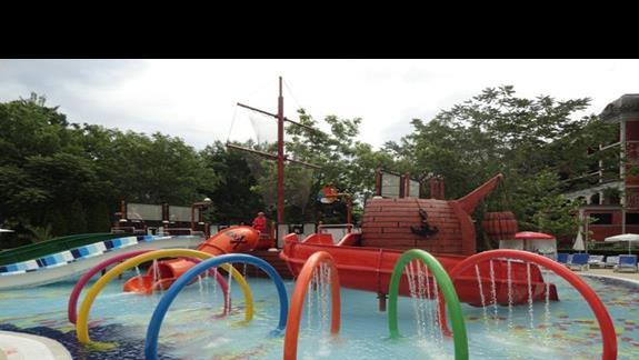Laguna Park - park wodny dla dzieci