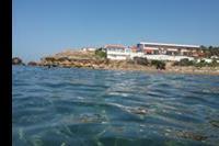 Hotel Acapulco Resort - Restauracja od strony morza