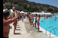Hotel Acapulco Resort - Animacje przy basenie