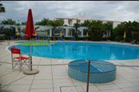 Hotel Marina Club - basen