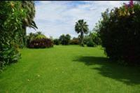 Hotel Marina Club - ogród