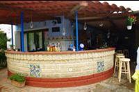 Hotel Marina Club - bar przy basenie