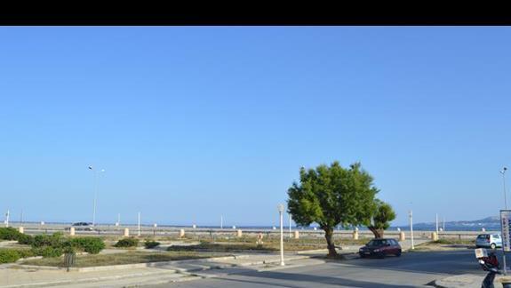 okolica hotelu Lomeniz