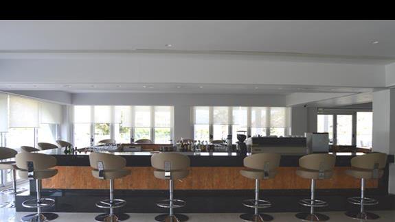 bar główny w hotelu SunConnect Kolymbia Star