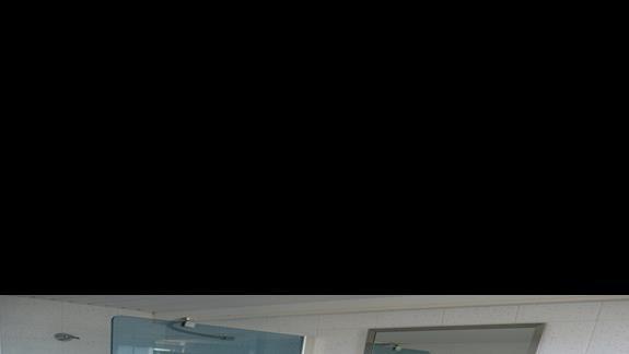 łazienka w pokoju standardowym w hotelu SunConnect Kolymbia Star