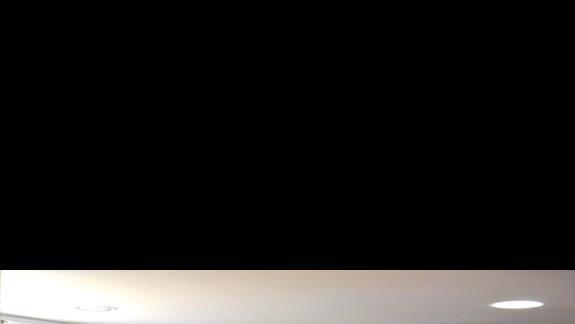 łazienka w pokoju rodzinnym w hotelu w hotelu Anavadia