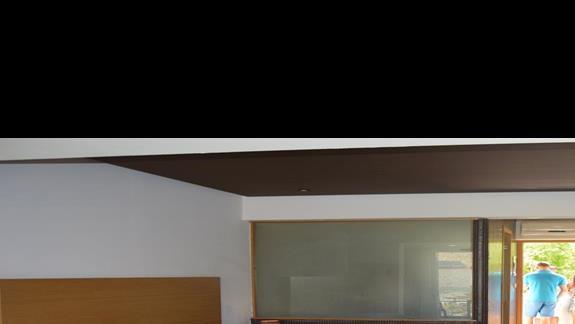 pokój standardowy w hotelu Anavadia