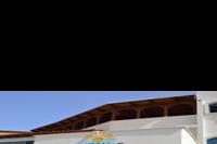 Hotel Sunrise - hotel Sunrise od frontu