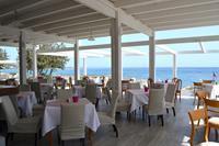 Hotel Sunrise - restauracja w hotelu Sunrise