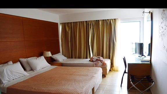 pokój standardowy w hotelu Doreta Beach