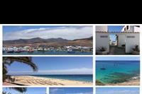 Hotel SBH Club Paraiso Playa - Kolaz najlepszych widokowych zdjec okolicy