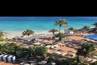 Hotel SBH Club Paraiso Playa - Obiekt hotelowy z najwyzszego tarasu