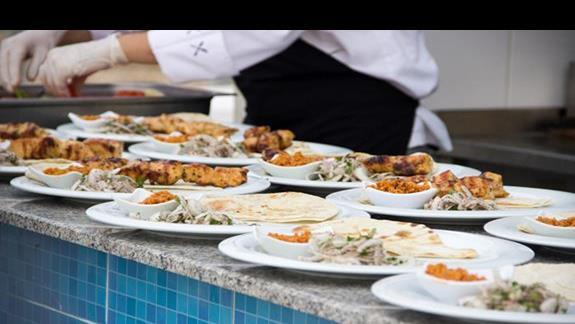 Restauracja Turecka