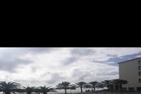 Hotel Vila Gale Santa Cruz - basen zewnętrzny