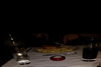 Hotel Vila Gale Santa Cruz - obiad resto