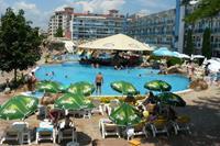 Hotel Kotva - Słoneczny Brzeg - aquapark
