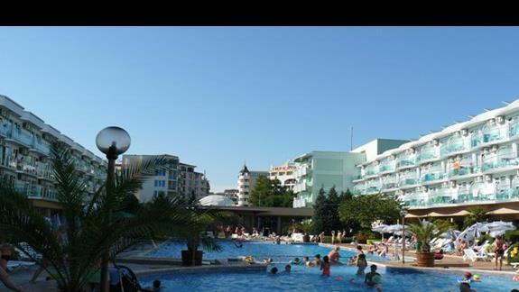 baseny rekreacyjne