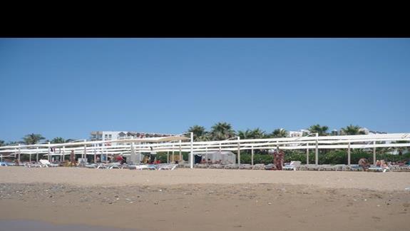 miejsca plażowe