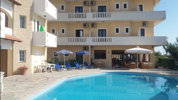 Dimittria Hotel
