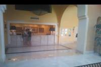 Hotel Jaz Lamaya Resort - Recepcja