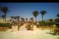 Hotel Jaz Lamaya Resort - Wyjscie z lobby
