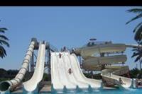 Hotel Blue Bay Family World Aqua Beach - Aqua park