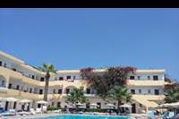 Hotel Marathon - Hotelowy basen