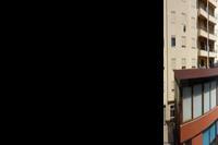 Hotel Vivas - Widok z hotelu