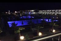 Hotel Caretta Island - Widok z pokoju