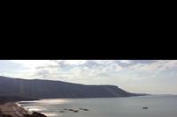 Hotel Caretta Island - Widok ze wzgórza przy hotelu