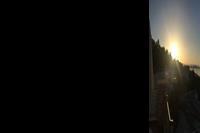 Hotel Lighthouse - Piękny zachód słońca!