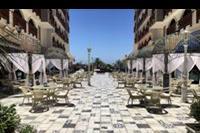 Hotel Quattro Beach Spa -