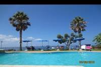 Hotel Nettuno Palace - basen przy hotelu