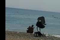 Hotel Sentido Asterias Beach Resort - dla rodzin z dziećmi...