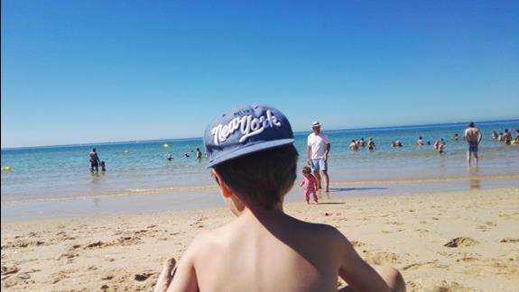 Praia Alvor