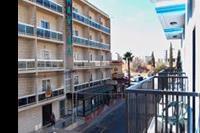 Hotel Euroclub - Balkon