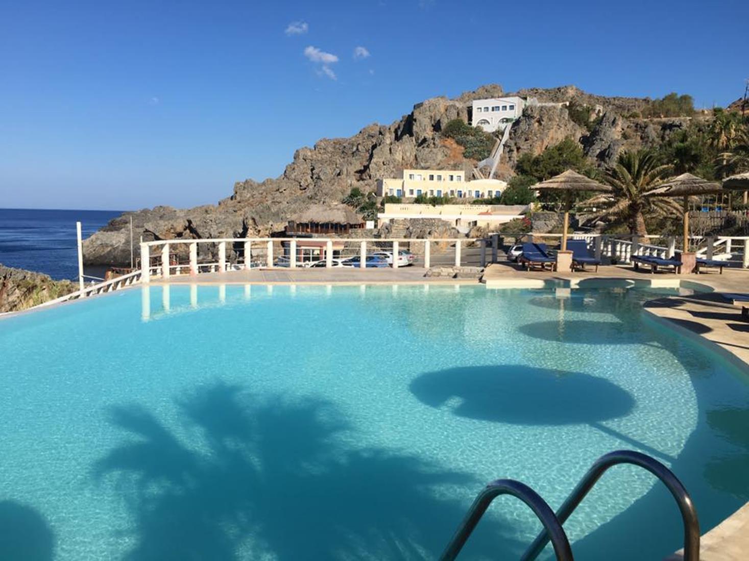 Zdjęcia Z Kalypso Cretan Village Resort Amp Spa