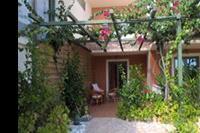 Hotel Ionian Sea - 4 osobowy pokój