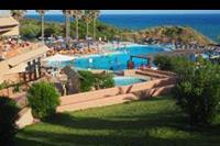 Hotel Auramar Beach Resort - Duzy basen