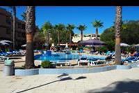 Hotel Auramar Beach Resort - Maly basen