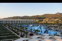 Hotel Caretta Island - Basen, strefa hotelowa