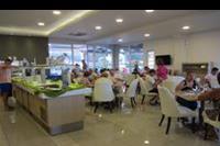 Hotel Caretta Island - Restauracja