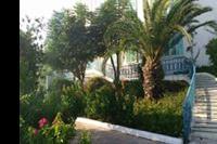 Hotel Bodrum Holiday Resort - w drodze na stołówkę