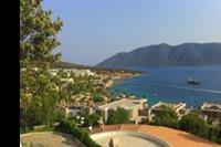 Hotel Bodrum Holiday Resort - widok z pokoju