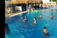 Hotel Bodrum Holiday Resort - basen główny