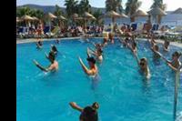 Hotel Bodrum Holiday Resort - zumba