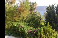 Hotel Bodrum Holiday Resort - otoczenie hotelu