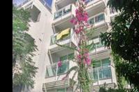 Hotel Bodrum Holiday Resort - budynek z pokojami rodzinnymi
